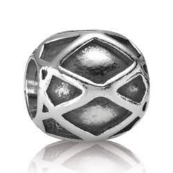 Silber Charm
