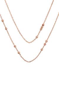 SIMPLICITY Halskette Sautoir