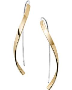 Skagen Ohrringe im SALE Ohrhänger aus Edelstahl, SKJ1329710, EAN: 4048803169094