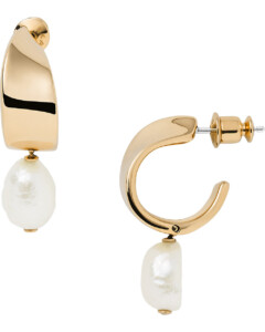 Skagen Ohrringe im SALE Ohrhänger aus Edelstahl, SKJ1394710, EAN: 4064092035834
