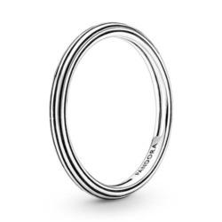 Sterlingsilber Ring für Damen, ME-Kollektion