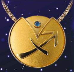 Sternzeichen-Collier 'Schütze' (23.11.-21.12.), Collier, Schmuck