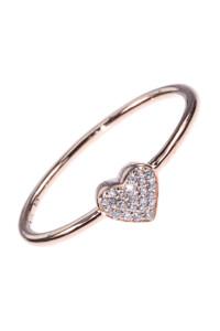 SWEETHEART Diamant Herz Ring