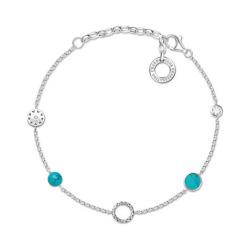 Thomas Sabo Armband für Charms X0271-646-7-L19v