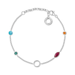 Thomas Sabo Armband für Charms X0274-965-7-L19v