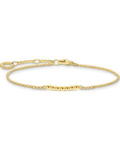 Thomas Sabo im SALE Armband aus 925 Silber, A2001-413-39-L19v, EAN: 4051245487732
