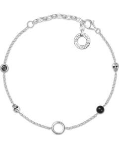 Thomas Sabo im SALE Armband aus 925 Silber Damen, X0275-641-11-L19v, EAN: 4051245433678
