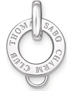 Thomas Sabo im SALE Charm aus 925 Silber, X0017-001-12, EAN: 9120700891478