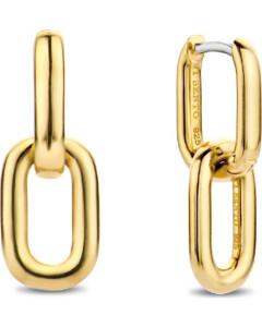 Ti Sento Damen-Ohrhänger 925er Silber
