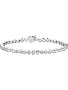 Ti Sento – Milano Damen-Armband 925er Silber Zirkonia Ti Sento Milano silber