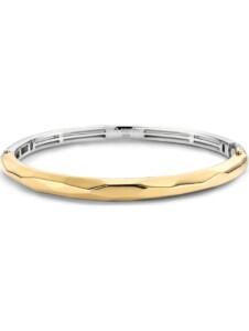 Ti Sento – Milano Damen-Armreif 925er Silber Ti Sento Milano gold