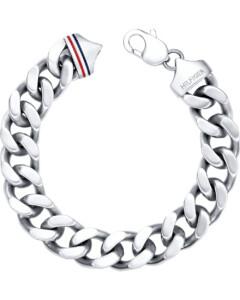 Tommy Hilfiger im SALE Armband aus Edelstahl Damen, 2700261, EAN: 7613272051057