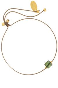TOURMALINE Armband Grün