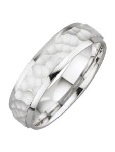 Trauring in Silber 925 Harmony Silberfarben