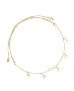 TWINKLE SPARK|Armband Gold