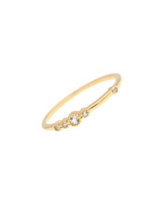 VALEA|Ring Gold