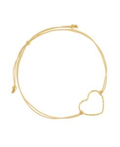 TI AMO|Armband Gold