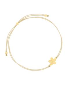 VIOLA|Armband Gold