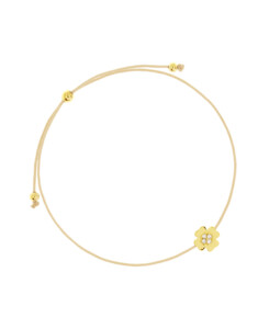 WATER LILY|Armband Gold