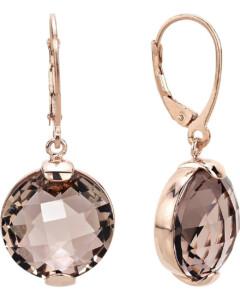 Zoccai Ohrringe im SALE Ohrhänger aus 925 Silber, AGOR0239RRRDL, EAN: 8059616990702